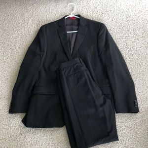 Men's Alfani by Macy's Suit Slim Fit 40R